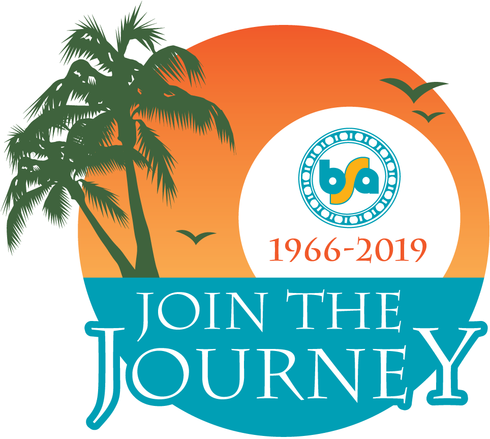Join the Journey / BSA 1966-2019