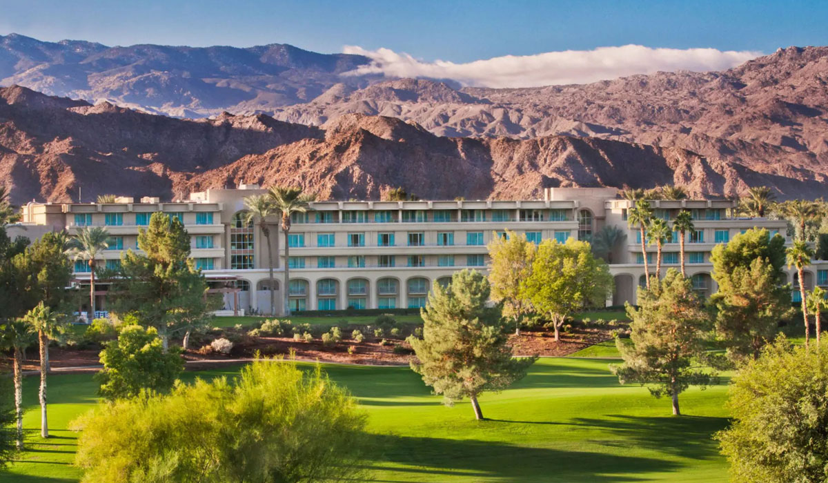 Indian Wells Resort & Spa