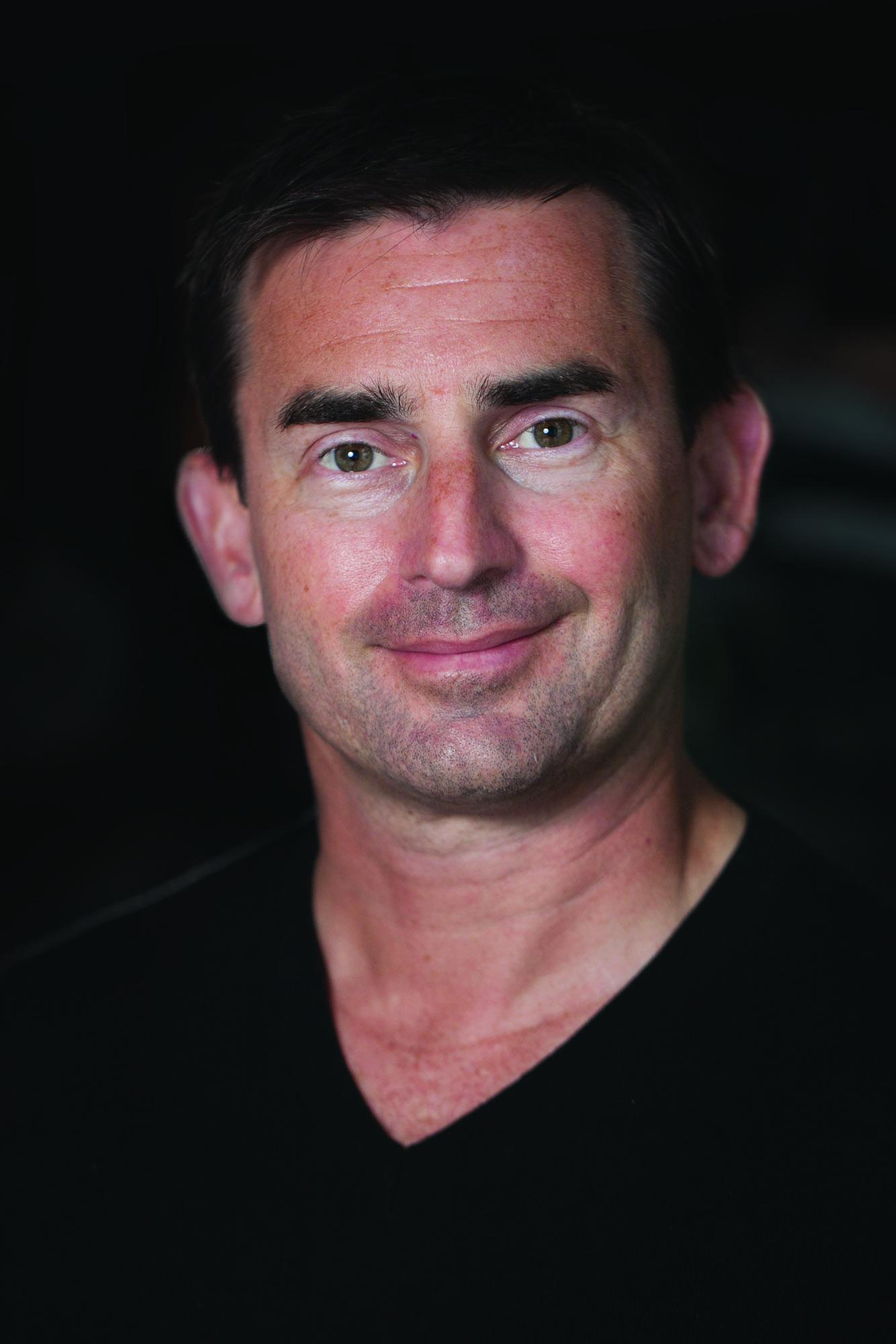 Justin Roff-Marsh