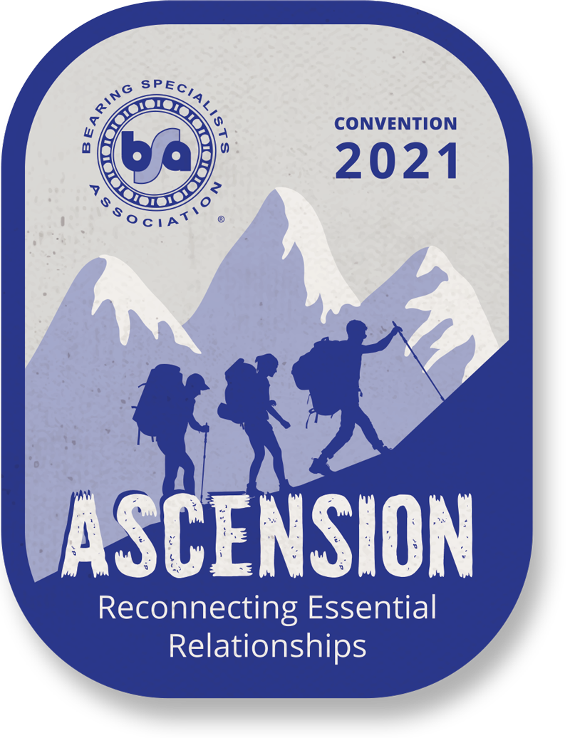 BSA 2021 Convention – May 1-4 / Ascension: Reconnecting Essential Relationships / Asheville, NC